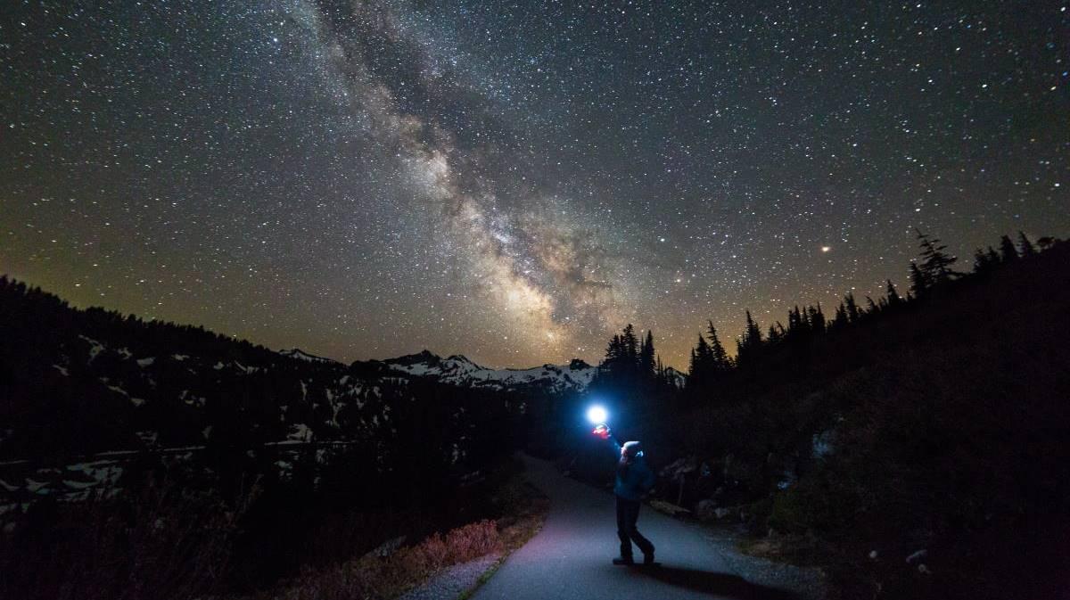 Космос, чья безграничность тождественна таковой недумания