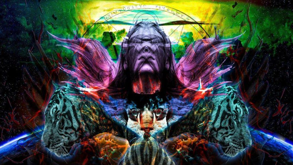 Человек, пребывающий в Духе